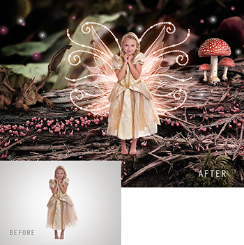 FairyLandFantasy Composite