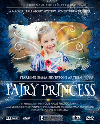 fary princess