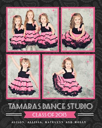 tamara dance