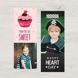 examples of our valentines card templates