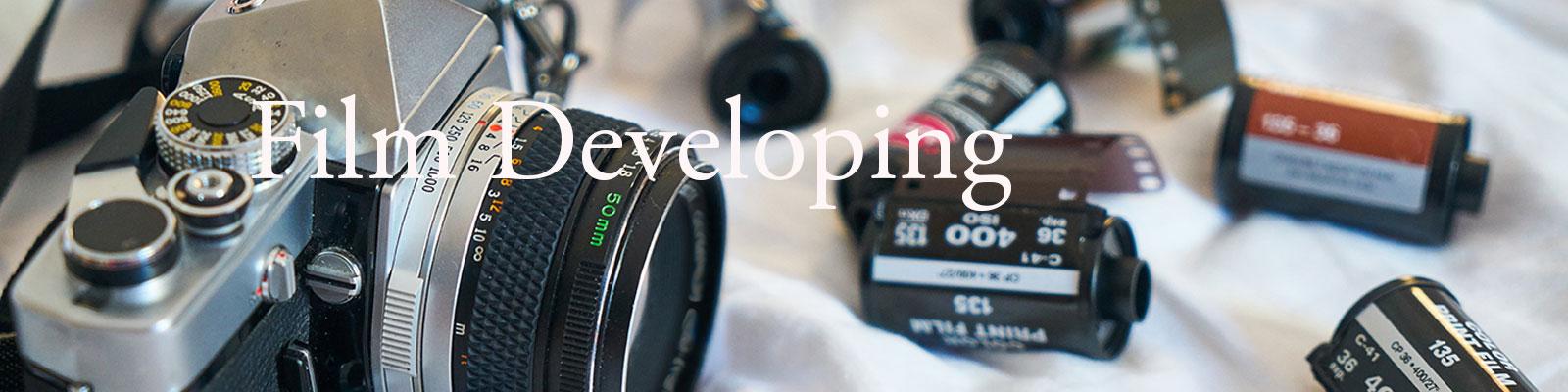 film-developing